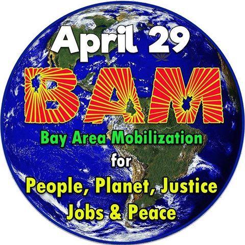 BAM April 29 Logo