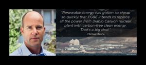 Michael Brune - Sierra Club National Director @ Glaser Center | Santa Rosa | California | United States