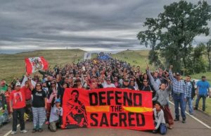 Day of Solidarity Action for the Standing Rock Sioux @ Sonoma Plaza | Sonoma | California | United States