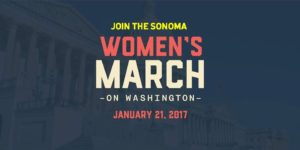 Women's March on Washington (Sonoma) @ Sonoma Plaza | Sonoma | California | United States