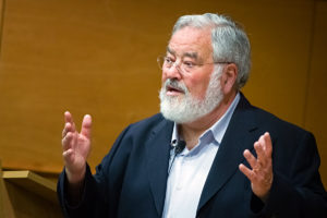 George Lakoff in Sonoma @ Vintage House | Sonoma | California | United States
