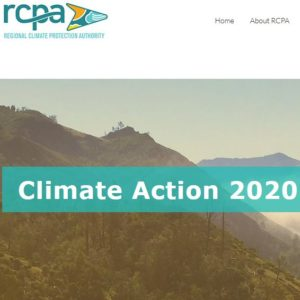 Climate Action Advisory Committee Meeting @ RCPA Offices | Santa Rosa | California | United States