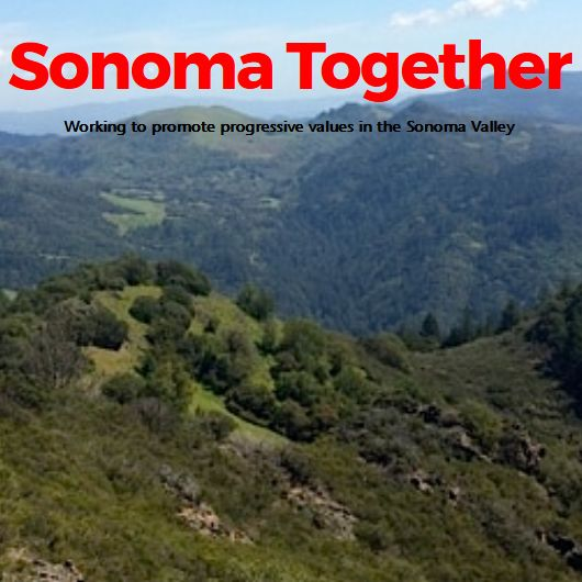 Sonoma Valley Dems April Meeting