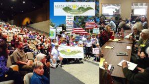Losing the Soul of Our Napa @ Napa Horseman's Association | Napa | California | United States