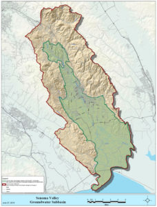Groundwater Rates Workshop @ Sonoma Veterans Memorial Building | Sonoma | California | United States