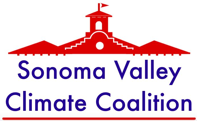 Sonoma Valley Climate Coalition logo